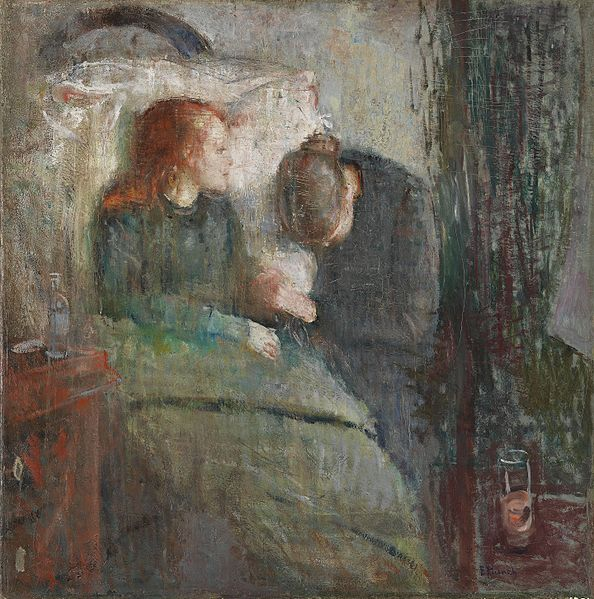 Munch_Det_Syke_Barn_1885-86