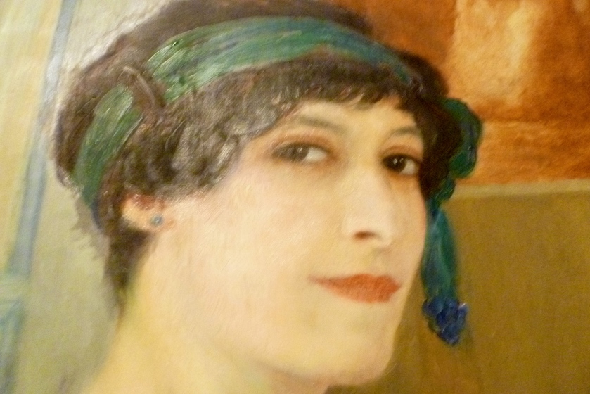 Clementinr-Hélène Dufau